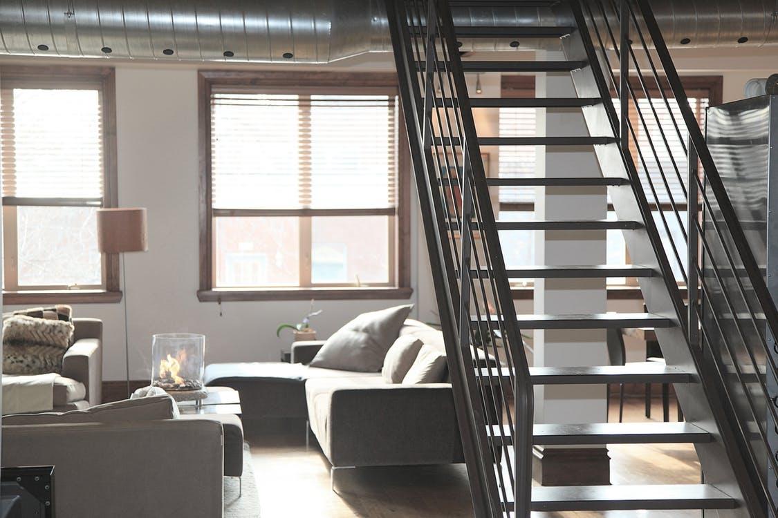 Appartamento domotico